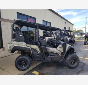 2018 Yamaha Wolverine 850 for sale 200802133