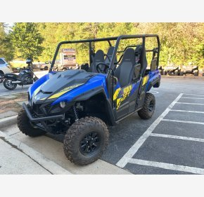 2018 Yamaha Wolverine 850 for sale 200831213