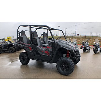 2018 Yamaha Wolverine 850 for sale 200832972