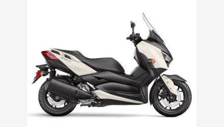 2018 Yamaha XMax for sale 200722369