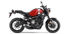 2018 Yamaha XSR700 900 specifications