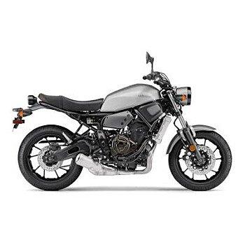 2018 Yamaha XSR700 for sale 200516441
