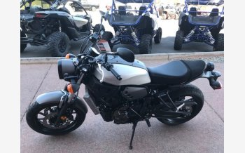 2018 Yamaha XSR700 for sale 200524975