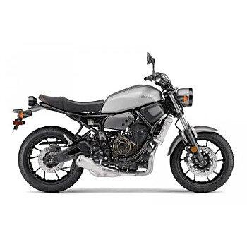 2018 Yamaha XSR700 for sale 200619602