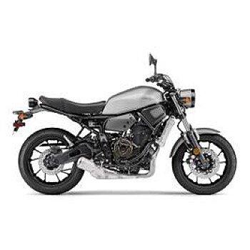 2018 Yamaha XSR700 for sale 200660653