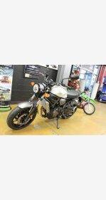 2018 Yamaha XSR700 for sale 200515421