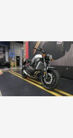 2018 Yamaha XSR700 for sale 200516188