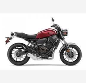 2018 Yamaha XSR700 for sale 200519747