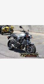 2018 Yamaha XSR700 for sale 200592352
