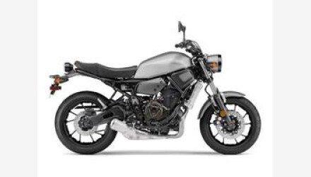 2018 Yamaha XSR700 for sale 200626679