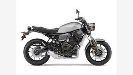 2018 Yamaha XSR700 for sale 200676992