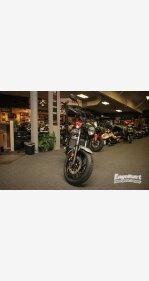 2018 Yamaha XSR700 for sale 200704558