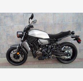 2018 Yamaha XSR700 for sale 200707427