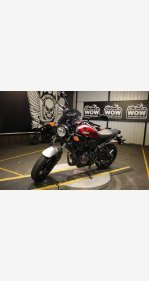 2018 Yamaha XSR700 for sale 200711893