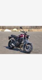 2018 Yamaha XSR700 for sale 200744262