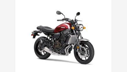 2018 Yamaha XSR700 for sale 200745329