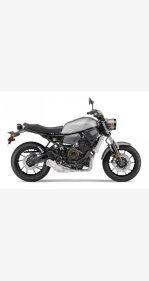 2018 Yamaha XSR700 for sale 200790410
