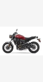2018 Yamaha XSR700 for sale 200797180
