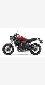 2018 Yamaha XSR700 for sale 200797185