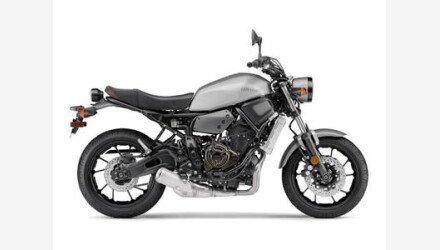 2018 Yamaha XSR700 for sale 200810469