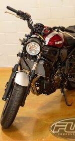 2018 Yamaha XSR700 for sale 200913503