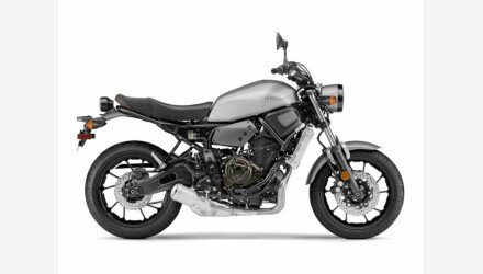 2018 Yamaha XSR700 for sale 200913644