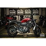2018 Yamaha XSR700 for sale 201006625