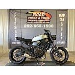 2018 Yamaha XSR700 for sale 201165764
