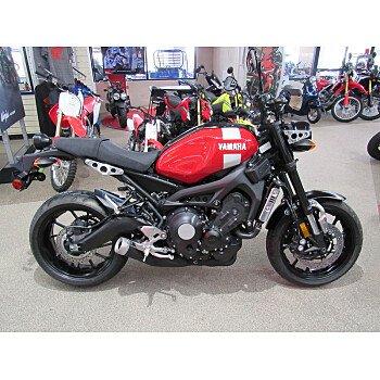 2018 Yamaha XSR900 for sale 200522085