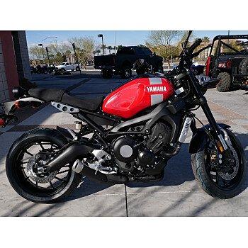 2018 Yamaha XSR900 for sale 200522460