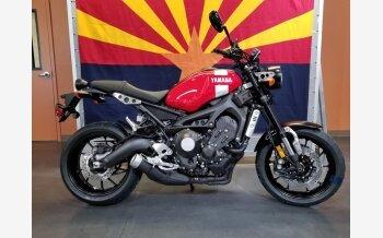 2018 Yamaha XSR900 for sale 200525159