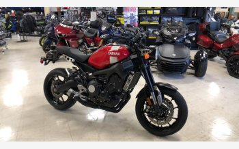 2018 Yamaha XSR900 for sale 200584271