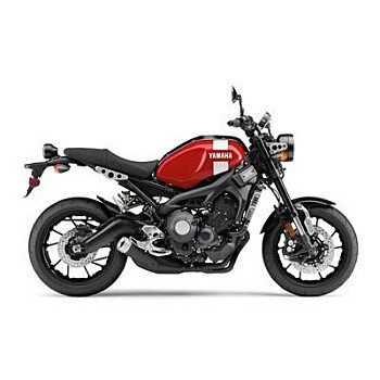 2018 Yamaha XSR900 for sale 200627491