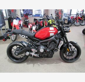 2018 Yamaha XSR900 for sale 200522085