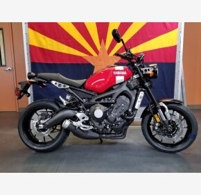 2018 Yamaha XSR900 for sale 200525195