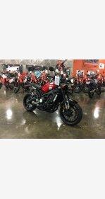 2018 Yamaha XSR900 for sale 200541808
