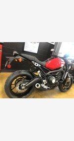 2018 Yamaha XSR900 for sale 200544428