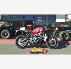 2018 Yamaha XSR900 for sale 200591289