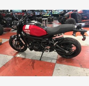 2018 Yamaha XSR900 for sale 200601869