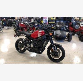 2018 Yamaha XSR900 for sale 200680541