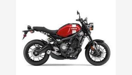 2018 Yamaha XSR900 for sale 200690312