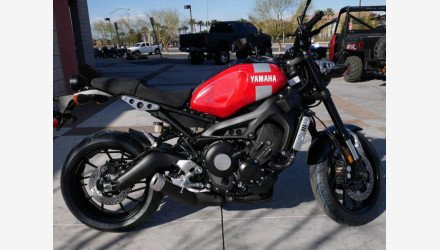 2018 Yamaha XSR900 for sale 200692660