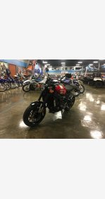 2018 Yamaha XSR900 for sale 200714009
