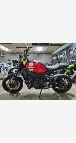 2018 Yamaha XSR900 for sale 200859340