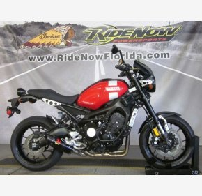2018 Yamaha XSR900 for sale 200900422