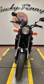 2018 Yamaha XSR900 for sale 201001268