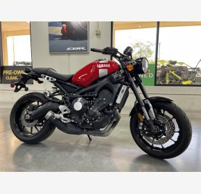 2018 Yamaha XSR900 for sale 201025544