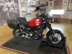 2018 Yamaha XSR900 for sale 201064200