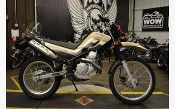 2018 Yamaha XT250 for sale 200651129