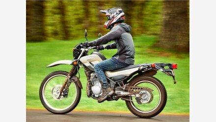 2018 Yamaha XT250 for sale 200536891